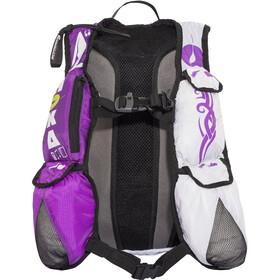 Hoka One One Trail Mochila/Bolsa Mujer, purple/white/citrus